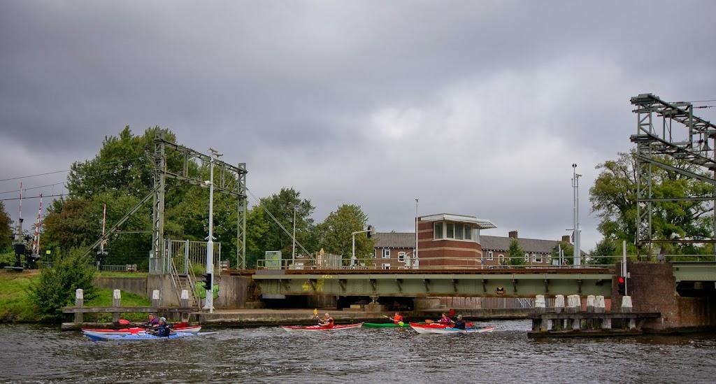 Rijn-Schie kanaal (foto: AK)