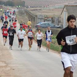 III Media Maraton del Camino (Bartolo - Najera)