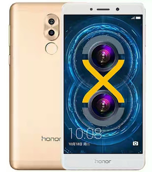Huawei Honor 6X Specification and Price