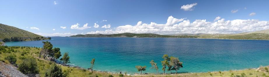 Bucht von Grebastica
