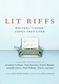Lit Riffs By Tom Perrotta