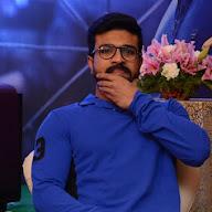 Ram Charan Interview
