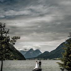 Wedding photographer Marcin Sosnicki (sosnicki). Photo of 09.12.2018