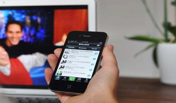 televisión social