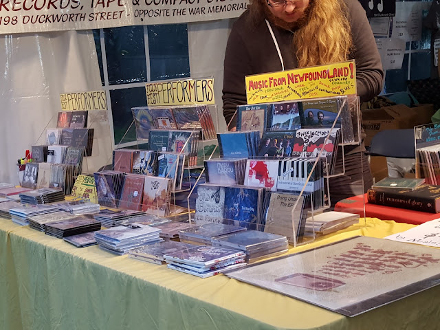 music for sale. Everything You Need to Know about the Newfoundland Folk Festival