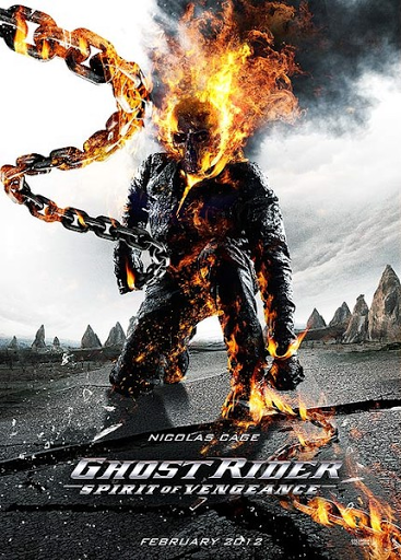 ghost rider spirit of vengeance free online streaming
