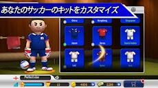 PK王 - 大人気☆無料サッカーゲームアプリのおすすめ画像5