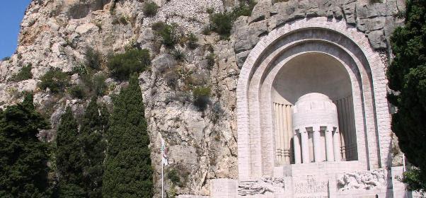 Memorial da Guerra de Nice