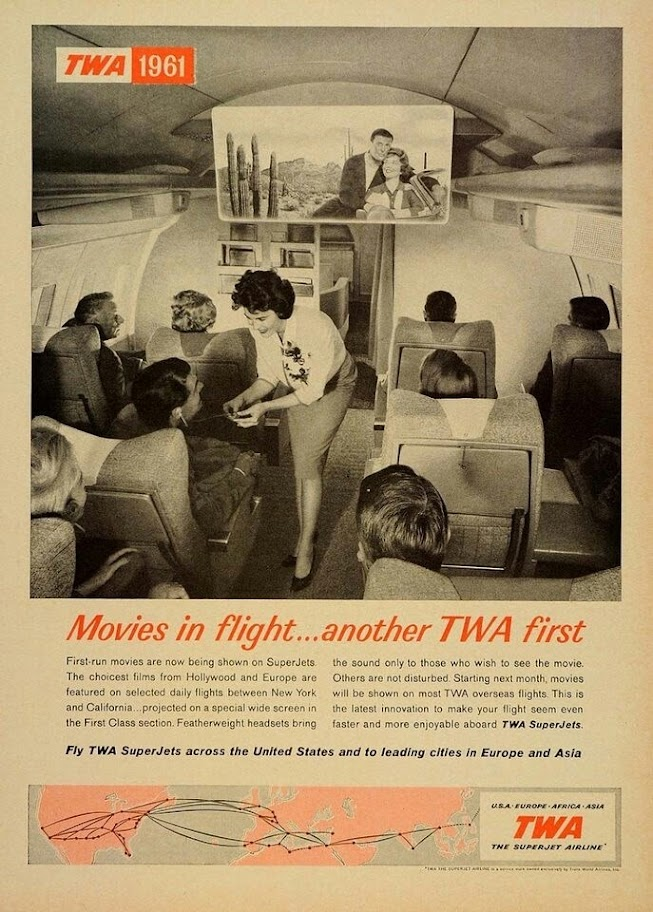 TWA By Love Possessed