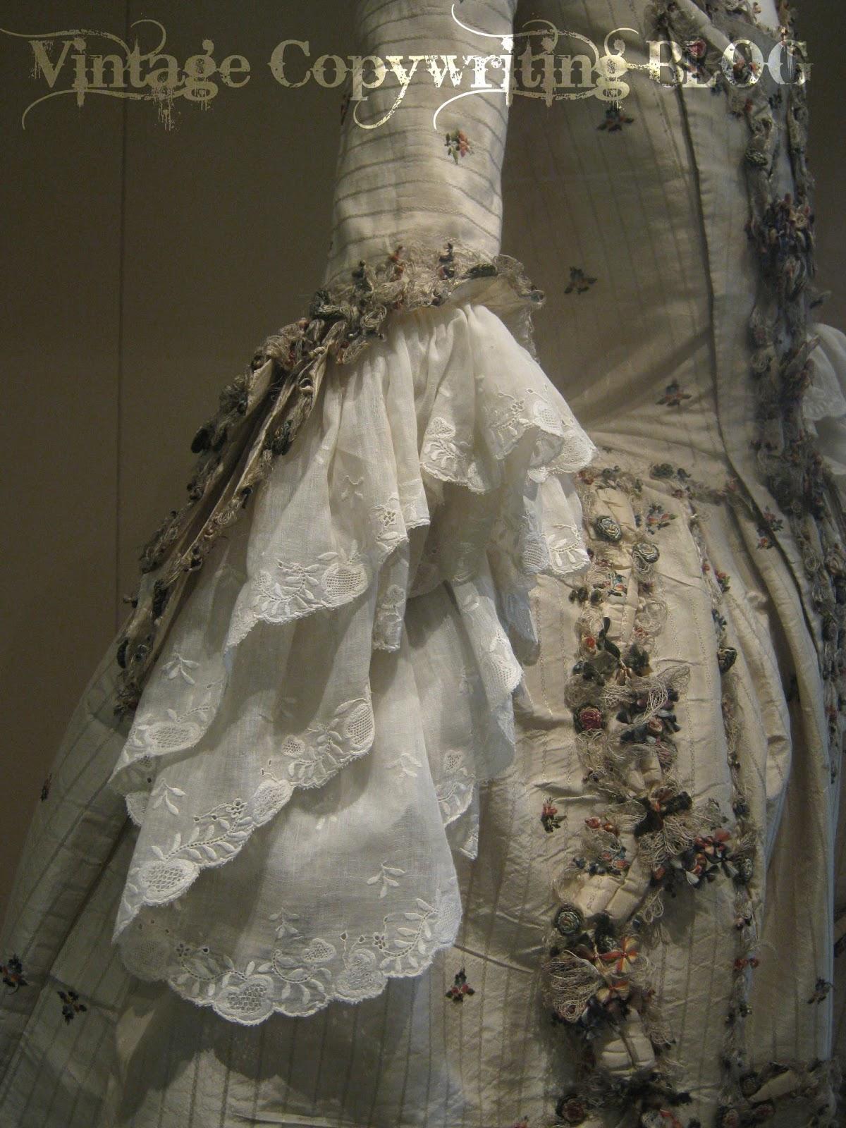 Vintage Gallery 4 Kenneth Sanderson S 18th Century Dress