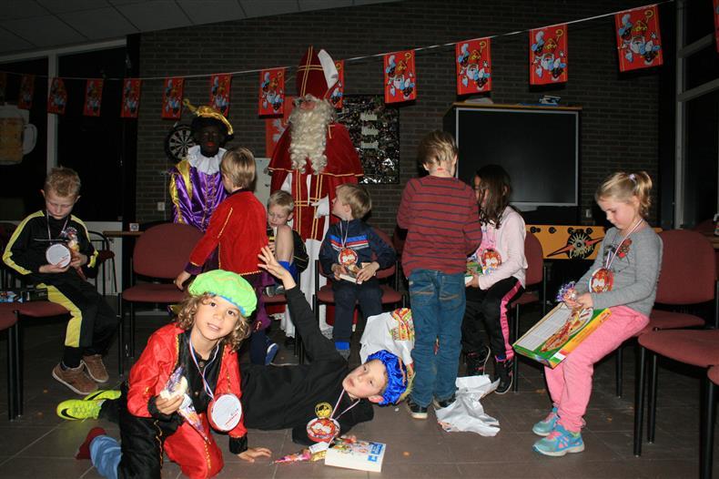 vv noordwolde sinterklaasfeest 2015