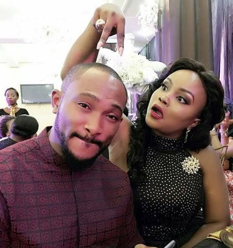 """""""Suicide felt like the only thing to do""""- Actor, Blossom Chukwujekwu's ex, Maureen, talks about leaving her marriage penniless and having to start all over (video)"""