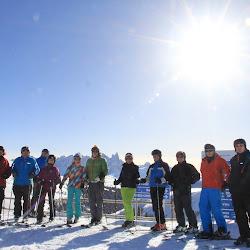 Dolomiti Skisafari - Alpe Lusia + Pellegrino Pass
