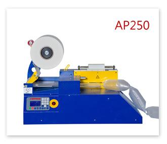 桌上型緩衝氣墊機AP250