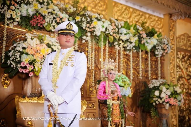 WEDDING PEDANG PORA