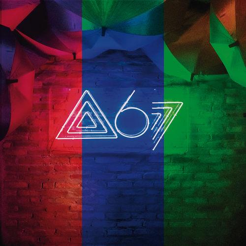 Atitude 67 – Atitude 67 (Ao Vivo) 2018