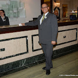 OIC - ENTSIMAGES.COM - Hospitality at the Holiday Inn Mayfair  London 6th March 2015 Photo Mobis Photos/OIC 0203 174 1069