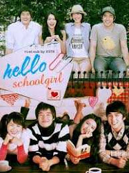 Hello School Girl - Xin chào cô em !