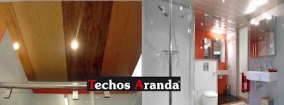 Techos aluminio Santa Eulalia del Río