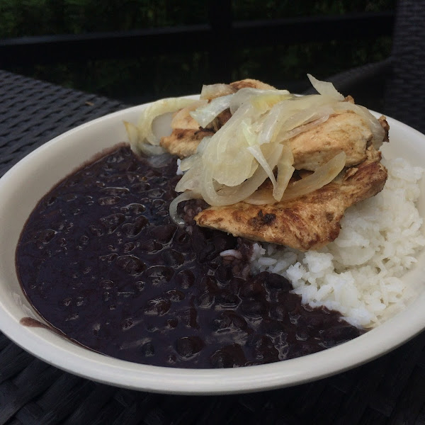Photo from Mojos Real Cuban