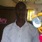 Dushime Maurice