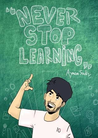 Never Stop Learning Ebook Download