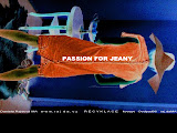 – RECYKLACE koncept Oodpad06 raj.daMA PASSION FOR JEANY