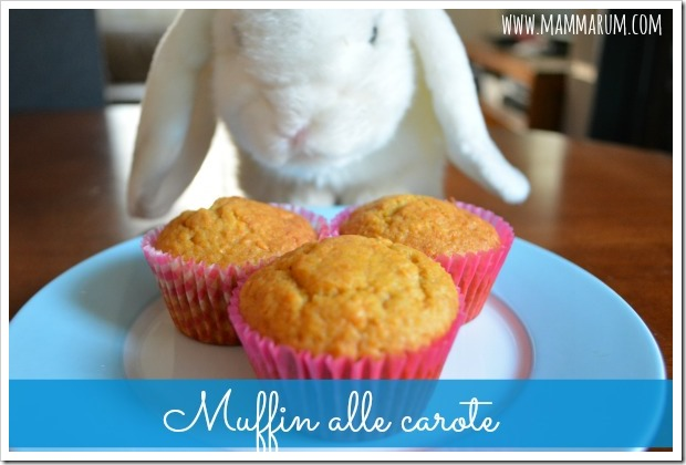 ricetta muffin camille vegan