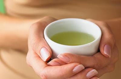 khasiat minum teh hijau
