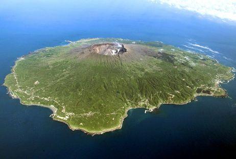 đảo miyakejima