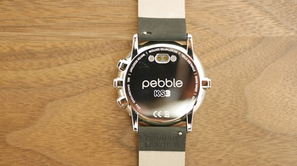 Pebble Time Round Special Edition 3