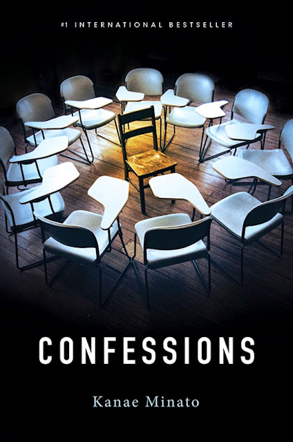 Confessions Japanese Book, Bento Box Magazine