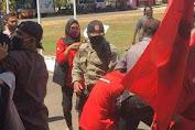 Pernyataan Sikap dan Tuntutan LBH Keadilan Samawa Rea di Hari Tani Nasional Dapat Tindakan Represif dari Petugas
