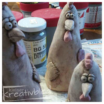kleiner-kreativblog: Manganspinell ausprobioert