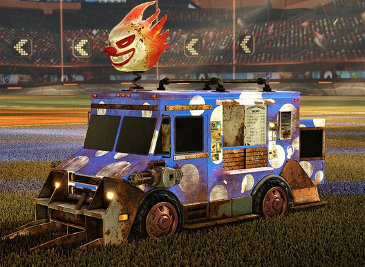 Rocket League-FLT ISO PC Games Full Free Download
