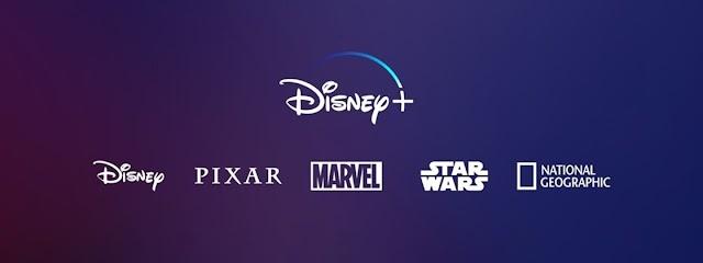 Veja o que chega na Disney + em Dezembro