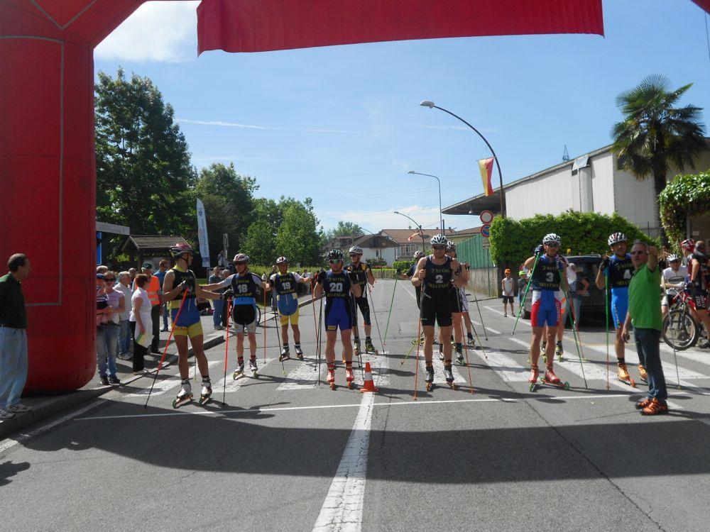 Foto di Erika Bettineschi per www.italiaskiroll.com