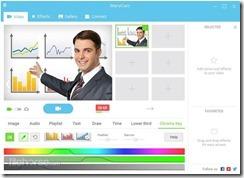 برنامج خدع الويب كام وتركيب الفلاتر والبث المباشر لليوتيوب ManyCam 5.8.0 -4
