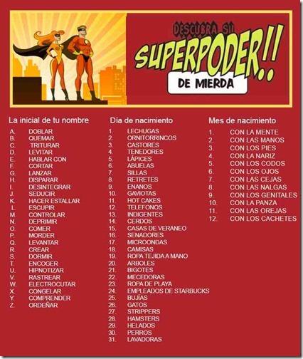 superpoder de mierda 1