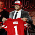 Exclusively, President Donald Trump Congratulates No. 2 NFL Draft Pick Nick Bosa Who Called Colin Kaepernick a 'Clown' and Said Beyonce's Music Was 'Trash'