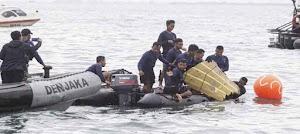 Alhamdulillah : Kotak Hitam Sriwijaya Air SJ182 Ditemukan