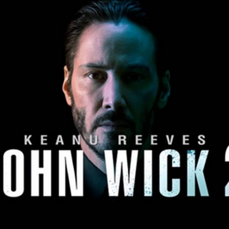 JOHN WICK 2 : Jangan tonton jika…
