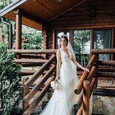Wedding photographer Dmitriy Chernyavskiy (dmac). Photo of 15.08.2018