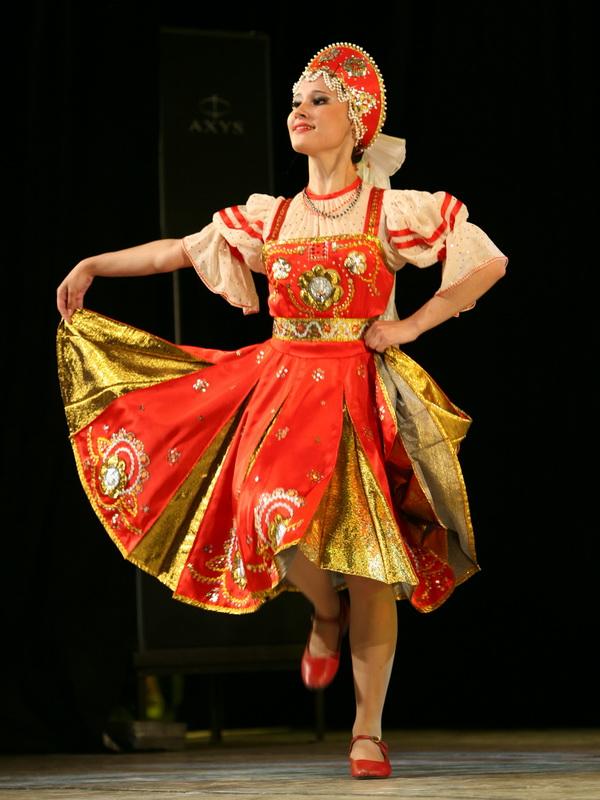 Картинки танец русский