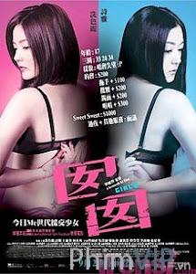 Gái Làm Tiền - Girl$ poster