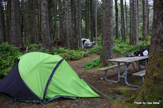 Photo: (Year 2) Day 348 - Our Camp For the Night