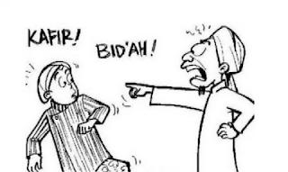 Dialog Santri Aswaja vs Mahasiswa Wahabi tentang Keberadaan Allah dimana