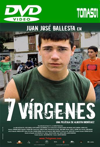 7 vírgenes (2005) DVDRip