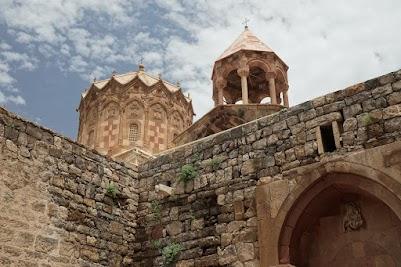 Kloster St. Stephanos