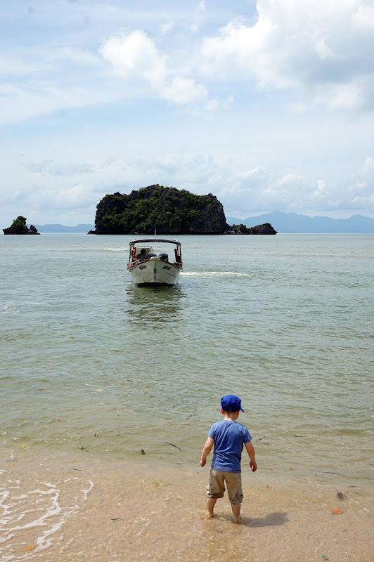 DSC06286 - Tanjung Rhu Beach